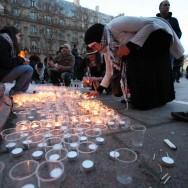 Une marche pour Gaza au cœur de Paris