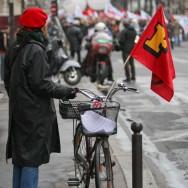 Education nationale : manifestations contre les suppressions de postes