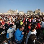 Près de 24 000 coureurs dans les rues de Paris pour le 19ème semi-marathon