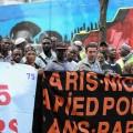 Quinze ans après Saint-Bernard, les sans-papiers manifestent à Paris