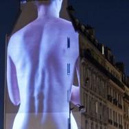 La dixième Nuit Blanche de Paris