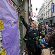 Hommage aux victimes de l'Hôtel Paris-Opéra, mais pas de procès en vue