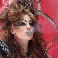 La Gay Pride parisienne portée par la promesse de Hollande d'ouvrir le mariage aux homosexuels
