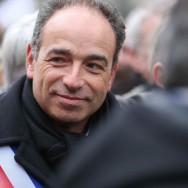 """Copé : la manifestation contre le mariage pour tous est """"un test pour François Hollande"""""""
