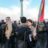 Mariage pour tous : de 125 000 à 400.000 manifestants pour l'égalité