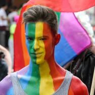 Première Gay Pride depuis le «Mariage pour tous»