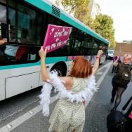 Slutwalk à Paris