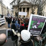 Paris : mobilisation contre l'islamophobie