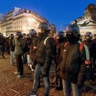Paris : 1 500 policiers mobilisés pour encadrer la Manif pour tous