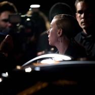 César 2014 : Scarlett Johansson reçoit un César d'honneur