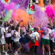 Paris Color Run
