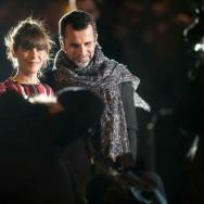 Marina Foïs et Eric Lartigau ensemble pour les César 2015