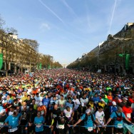 Marathon de Paris 2015 : une participation record