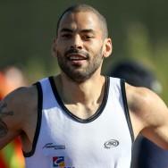 Athlétisme : Garfield Darien meilleur performeur européen de l'année sur 110 m haies