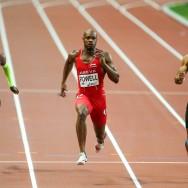 Stade de France : Jimmy Vicaut bat le record de France du 100 m et égale le record d'Europe