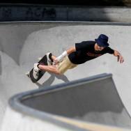 Bois le Roi accueille la 3ème Paris Old School Skate Jam