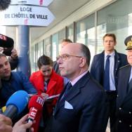 Villejuif : une marche silencieuse pour Aurélie Chatelain