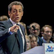 Au Zénith, Nicolas Sarkozy rejoue la partition de 2012