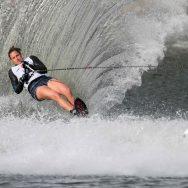 Ski nautique : Régina Jaquess devient championne du monde de slalom