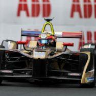Formule E : le Français Jean-Éric Vergne remporte le GP de Paris