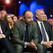 Européennes : Edouard Philippe vient soutenir Nathalie Loiseau
