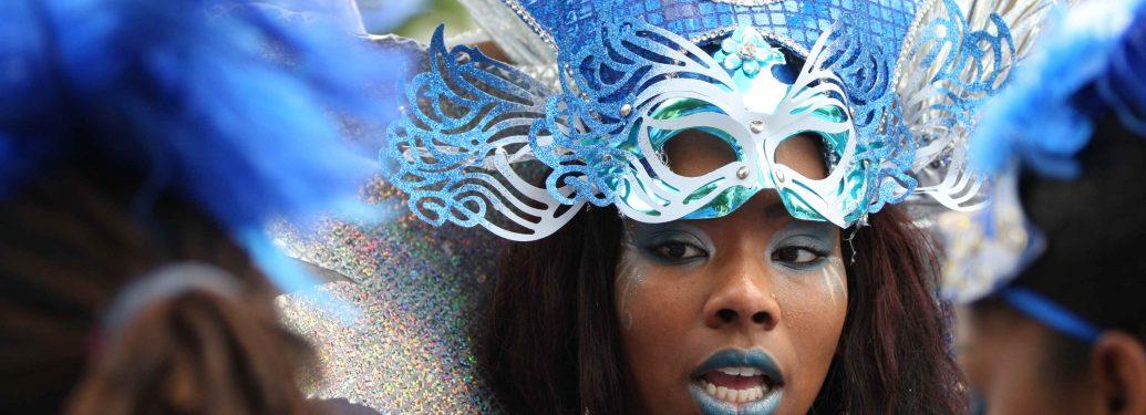 11ème édition du Carnaval Tropical de Paris