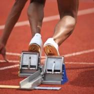 Meeting d'athlétisme de Montgeron : un début de saison haut et fort