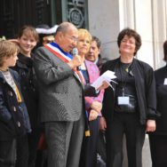 Serge Dassault perd sa mairie de Corbeil-Essonnes