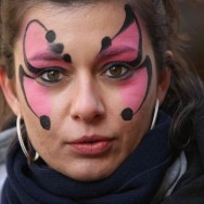 Un carnaval de Paris 2010 sur le thème des couples improbables
