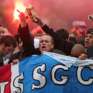 Les supporters du Paris Saint Germain se mobilisent contre le plan antiviolence
