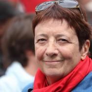 Portraits du 1er-Mai lors de la manifestation parisienne