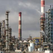 La raffinerie de Grandpuits à l'arrêt total