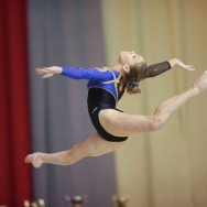 20e tournoi international de gymnastique du Blanc-Mesnil