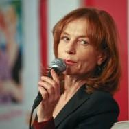 Isabelle Huppert donne rendez-vous au public parisien
