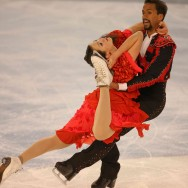 Tours organise le championnat de France Elite 2010 de patinage