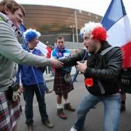 France – Ecosse : les 60 dernières minutes avant le match du Tournoi des Six Nations