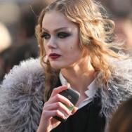 Dernier défilé Dior de la star déchue de la mode John Galliano