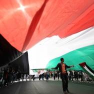 Commémoration de la Nakba à Paris