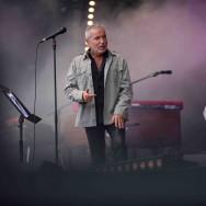 Bernard Lavilliers sur scène