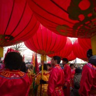 2012 : l'année du Dragon
