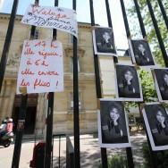 Normale Sup évacuée par la police à Paris