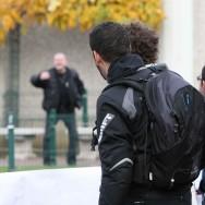 Mobilisation contre l'extrême droite à l'Haÿ-les-Roses