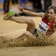 Meeting Fémina : l'athlétisme au féminin à Eaubonne