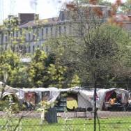 Expulsion prévisible d'une centaine de Roms à Ivry-sur-Seine