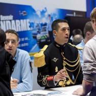 Salon européen 2011 de l'Education à Paris