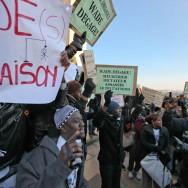 Les opposants au Président sénégalais Wade se mobilisent à Paris