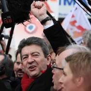 Jean-Luc Mélenchon reprend la Bastille