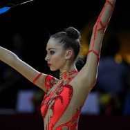 26èmes Internationaux de Gymnastique Rythmique de Thiais