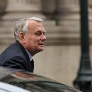 Premier conseil des ministres pour Jean-Marc Ayrault
