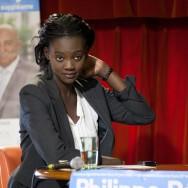 Législatives : Rama Yade soutient la candidature de Philippe Péjo à Paris
